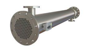 HRS Heat Exchangers C Series
