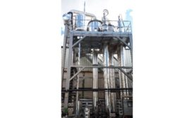 ZLD System HRS Heat Exchangers