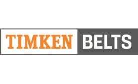 Timken Belts logo
