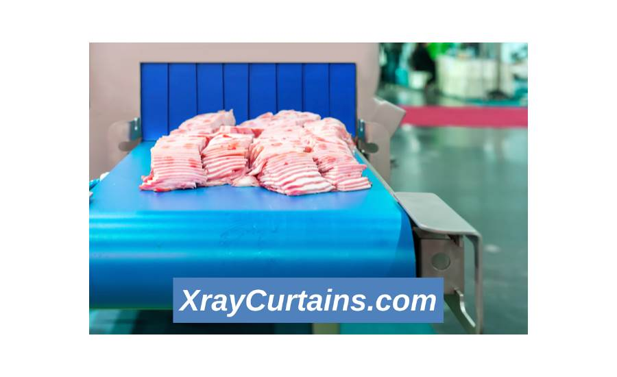 X Ray Curtains.com