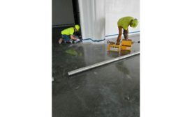Painters USA maintenance