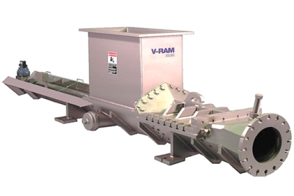 V-RAM pumps systems