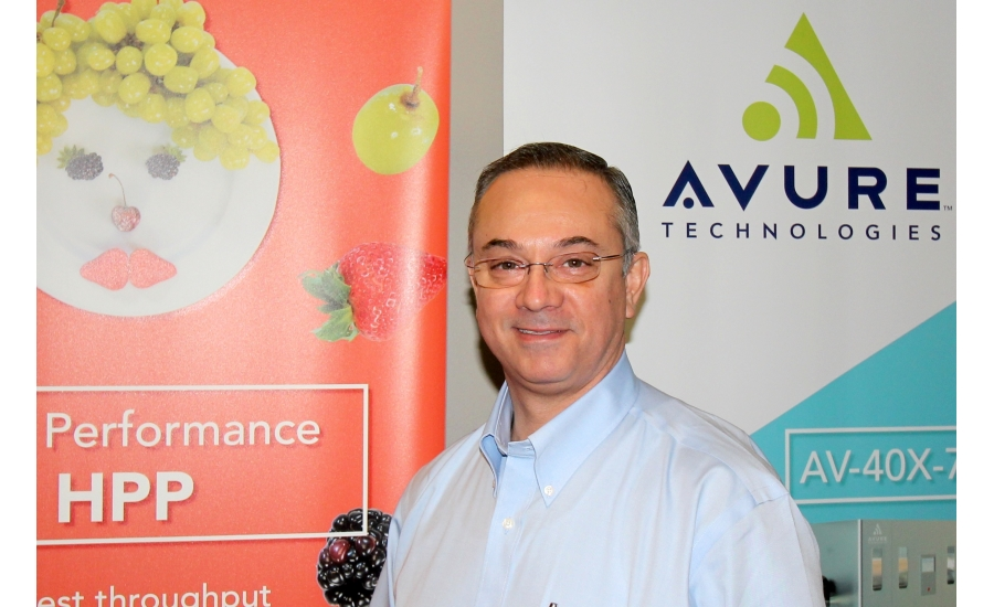 Avure hires new business development manager 900.jpg