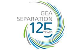 GEA Separators 125