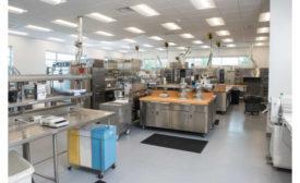 Corbion Lab