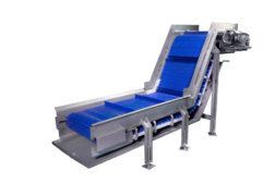 CMS incline conveyor