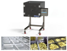 WeighPack depositor