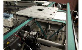 Dorner - 2200 Series Precision Move Pallet System 900