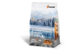 Mondi Flexzi Flat Packaging