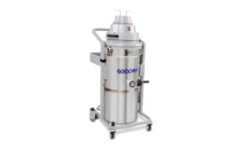 Godway Technologies Vacuum