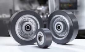 Hamilton Caster Wheels