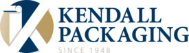 Kendall Packaging logo