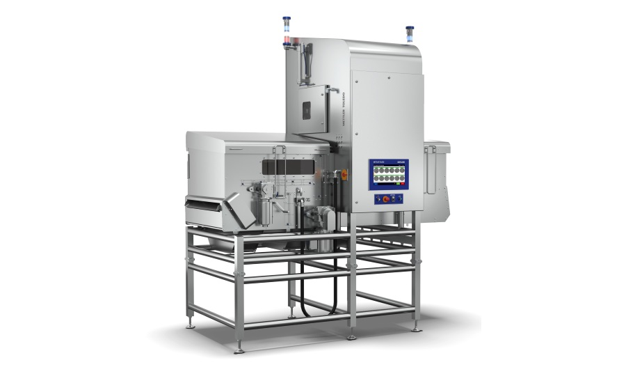 MT X39 X-Ray inspection system 900
