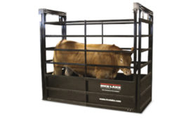 Scales Unlimited livestock scales