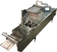 Rollstock Vacuum Pcaking Machine