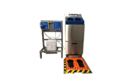 Meritech Footwear Sanitizing