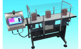 Spee Dee Checkweigher