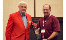 Excalibur McLimans Award