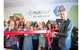 Nutriad UK Office