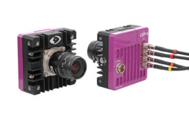 Vision Research cameras