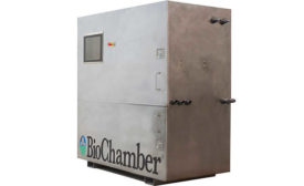 Biosafe Systems Chiller