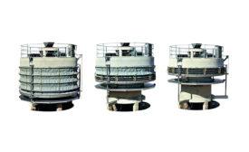 Centrisys Passavant hydrograv  system