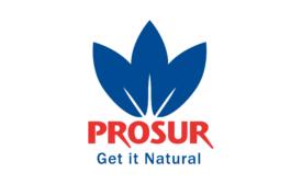 Prosur Logo