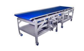 CMS Flat Conveyor