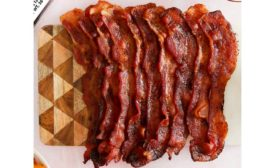 Bacon header