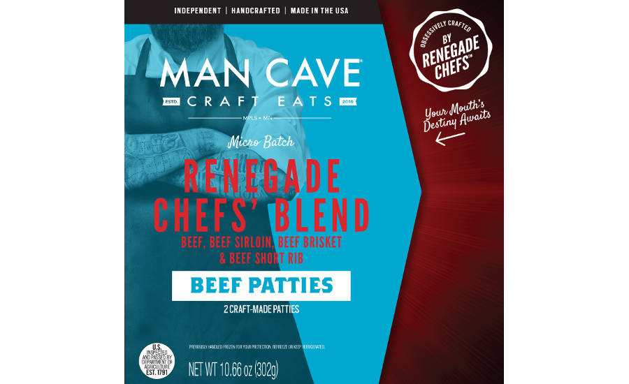 Man Cave Craft Eats Bratwurst : Man cave foods and the quot craft meat niche