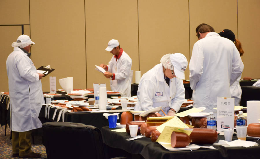 ACMC Judges Include Professors From Top Meat Science Schools And Other Processors