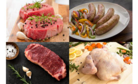 Greensbury Online Meat Delivery Products
