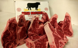 Bush Brothers Steaks