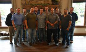 CAB Associate's in Meat Program Group