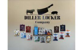 Diller Locker