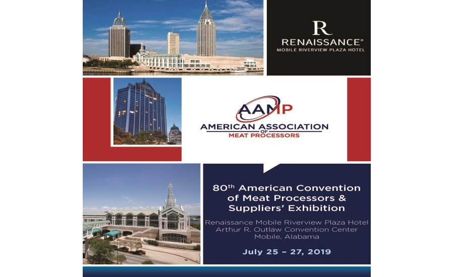 AAMP Convention turns 80 in Alabama