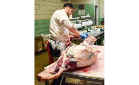 AAMP Butchering Contest