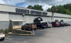 Boone's Butcher Shop
