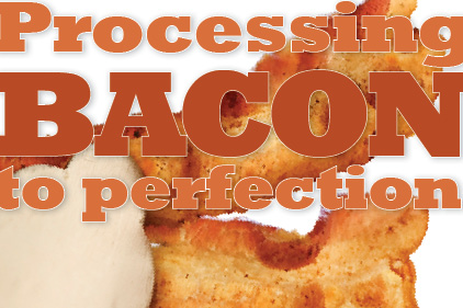 Bacon Processing