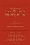 Food Product Manufacturing