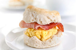 Breakfast Sandwhich