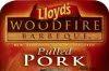 Lloyd's Pork