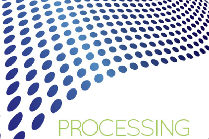 Processing LogoFeature