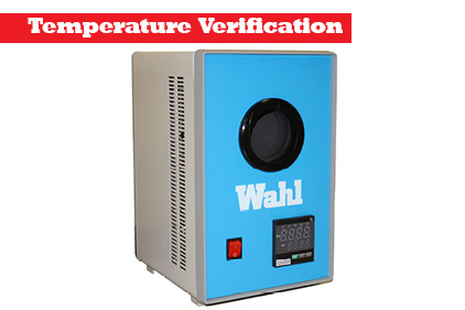 Wahl Calibration
