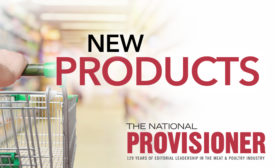 New Meat & Poultry Products