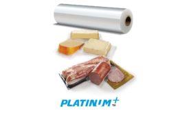 Flair Packaging Platinum Film