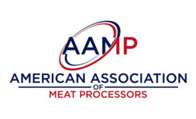 American Association of Meat Processors (AAMP Logo