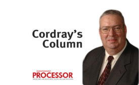 Cordray's Column