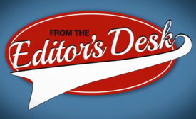 The National Provisioner's From the Editor's Desk editorial video