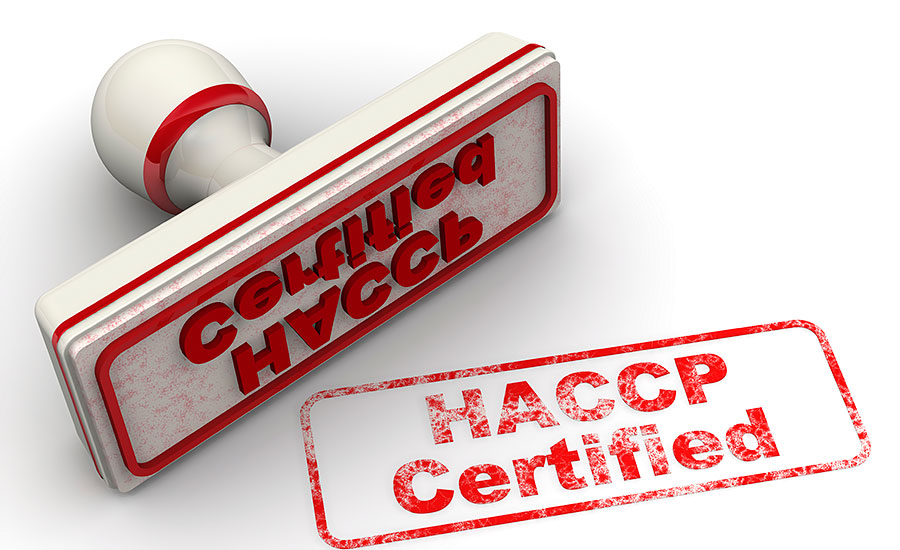 FSMA — difference between HACCP and new HARPC regulations | 2017-02 ...